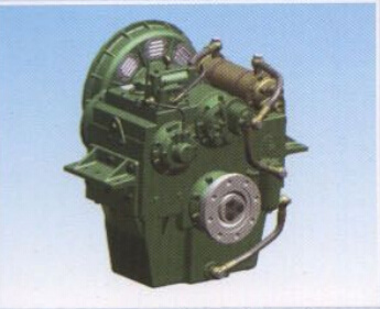 China Supplier Hot Sale Jd600 Marine Gearbox