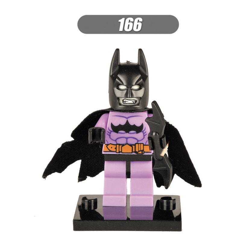 Hottest Model Toy Building Block Mini Figures 10251224