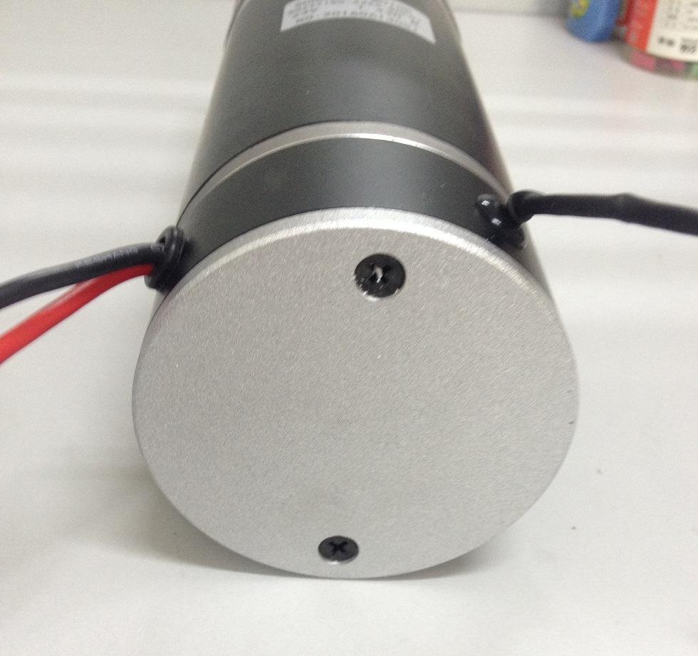 24VDC 1.43n. M 312W High Torque High Quality DC Gaer Motor