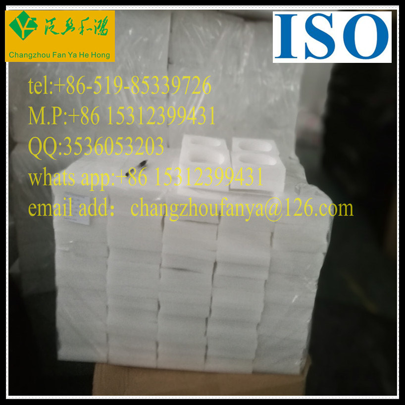 Expandable Polyethylene Foam Blocks for Inner Packing