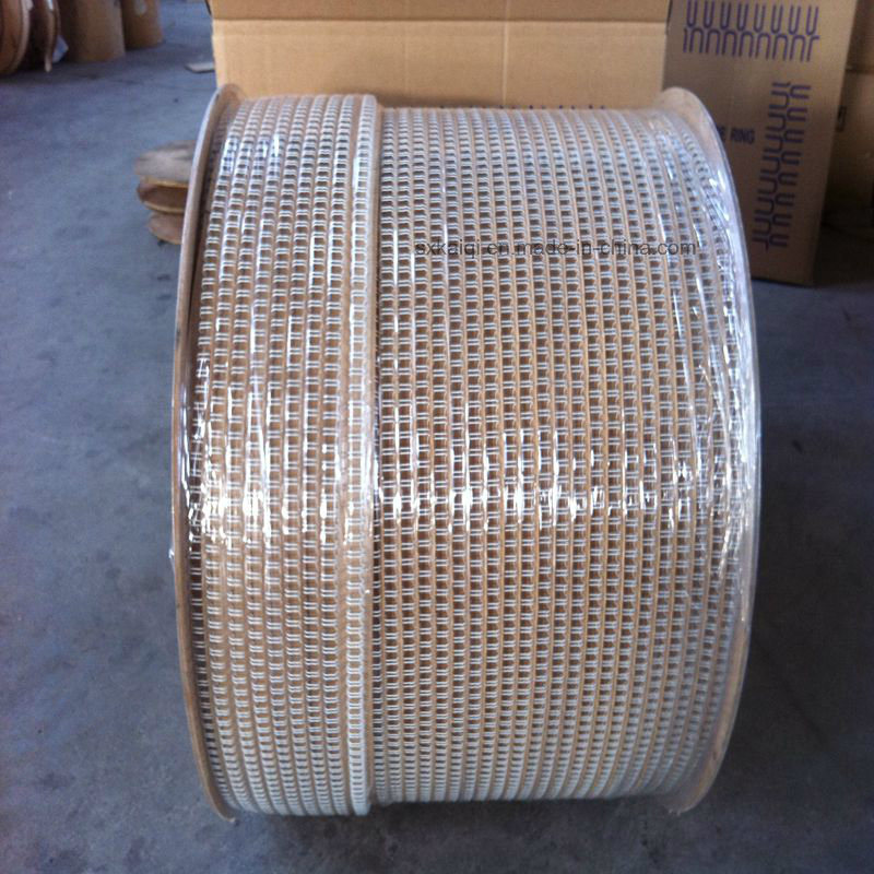 Nylon Coated Steel Book Binding Wire