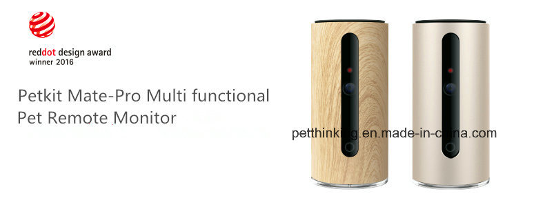 Petkit Mate-PRO Multi Functional Pet Remote Monitor
