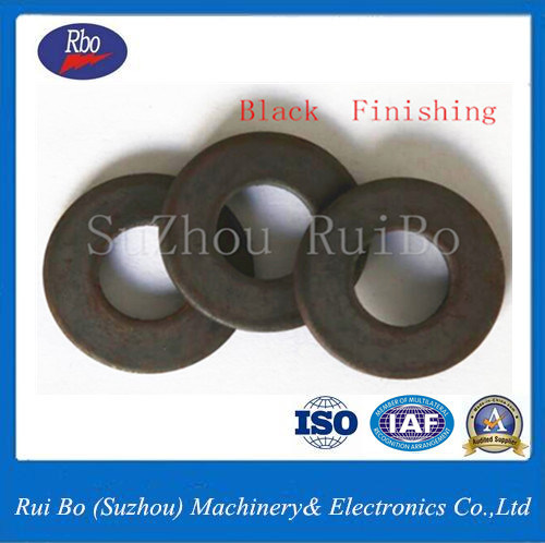China Factory Carbon Steel DIN6796 Conical Lock Washer Disc Washer Flat Washer Spring Washer