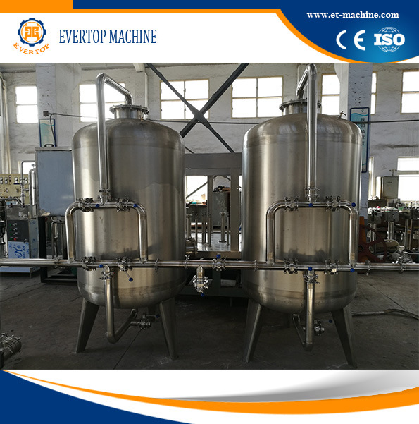professional Automatic Water RO Plant