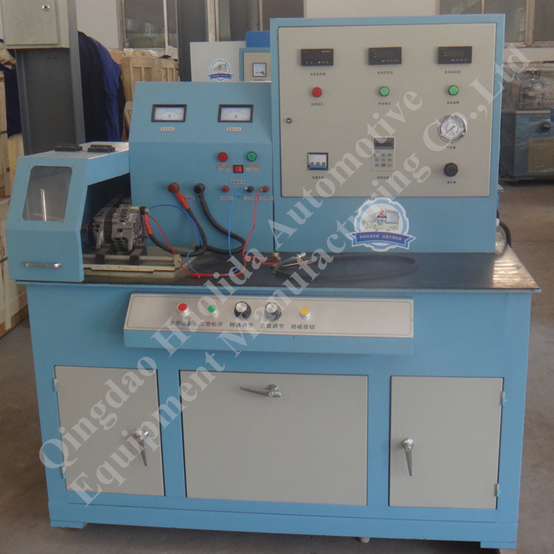 Automobile Generator Alternator Test Bench