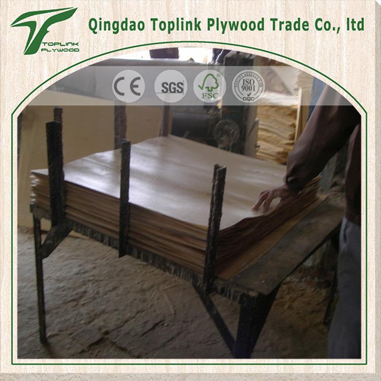 Poplar / Birch Wooden Bed Slat