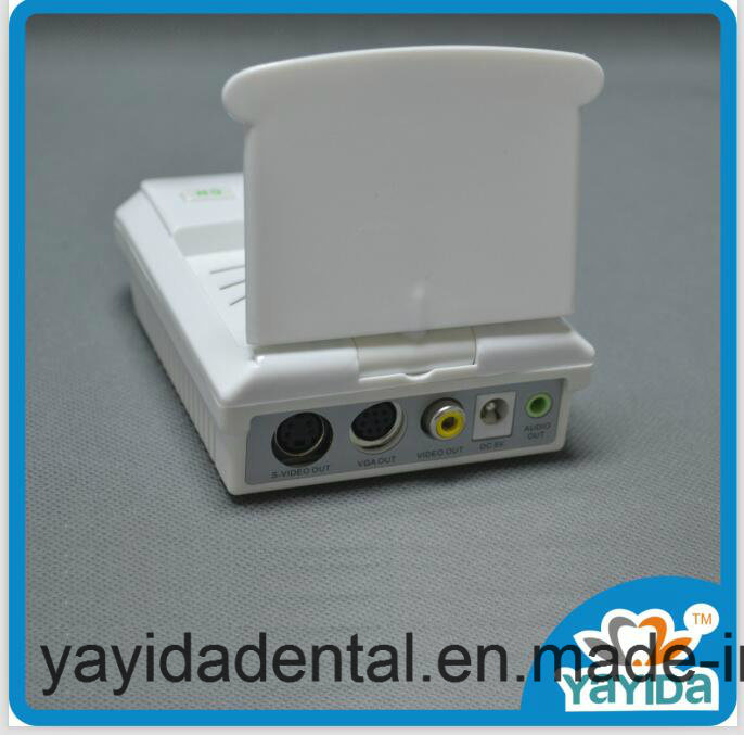 Wireless Dental Intraoral Cameras with Mini SD Memory Card