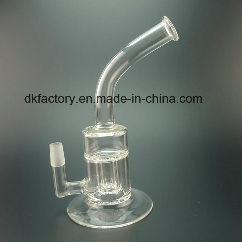Newest Design Glass Smoking Water Pipe D&K Glass Water Pipes D&K6020