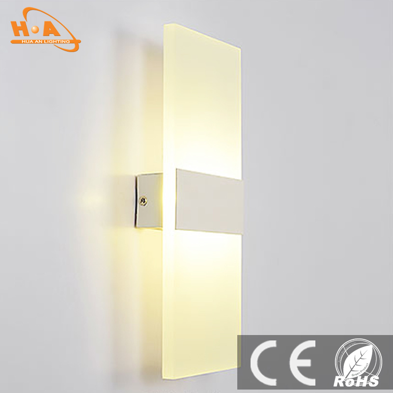 Home Decoration Wall Lamp LED Lighting Modern Wall Sconce