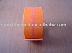 Molded Edge, Cut Edge Flat Transmission Rubber Conveyor Belt