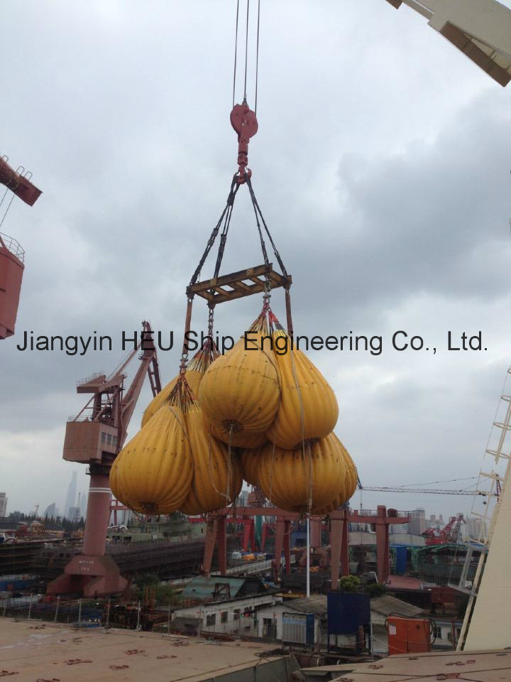 Loading Test Water Weight