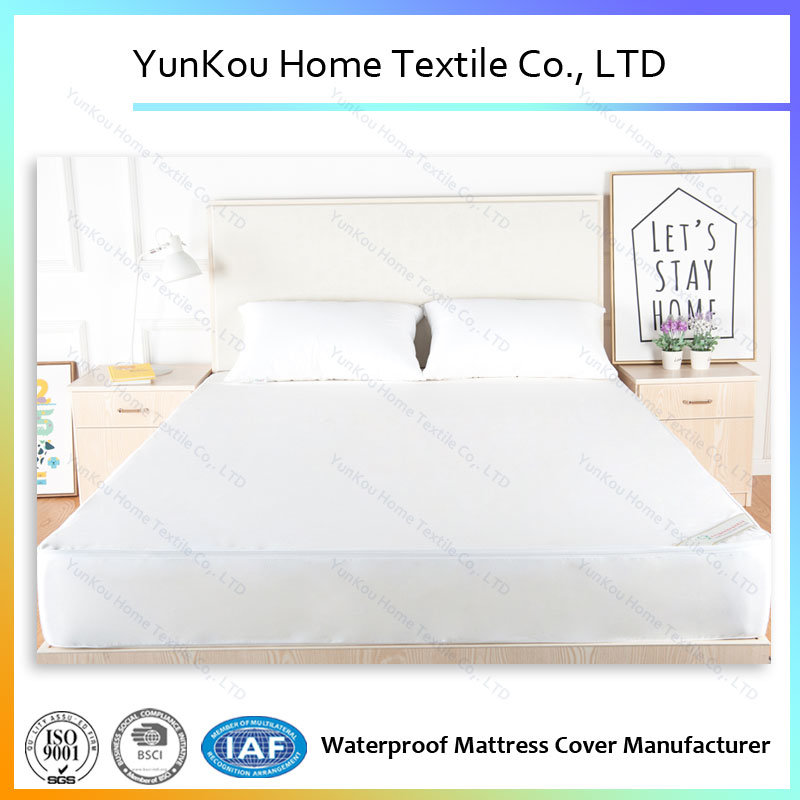 100% Tencel Waterproof Mattress Protector