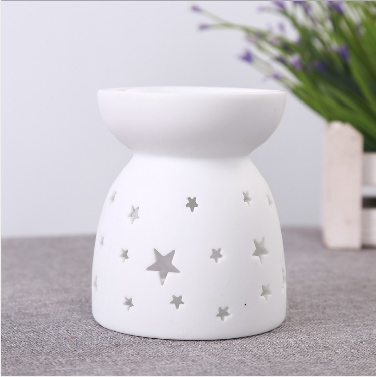 Ceramic Aroma Stove Incense Burner Incense Appliance