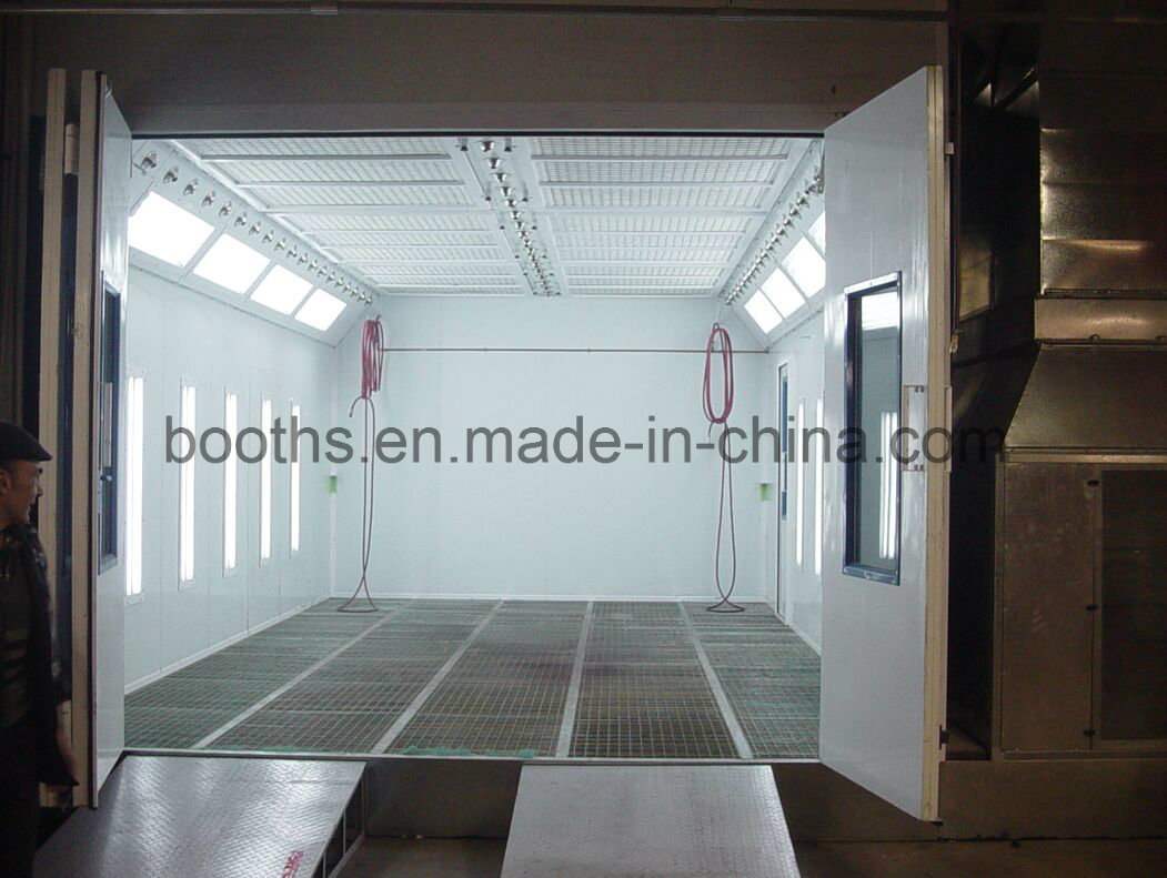 Good Feedback Light for Spray Booth with High Quality