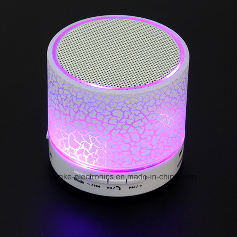 High Quality USB Bluetooth Wireless Speaker with Logo Printed (572)