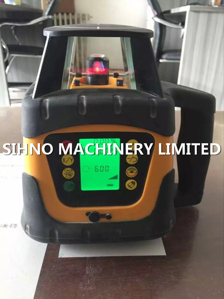 Laser Land Leveler/ Rotary Laser Level