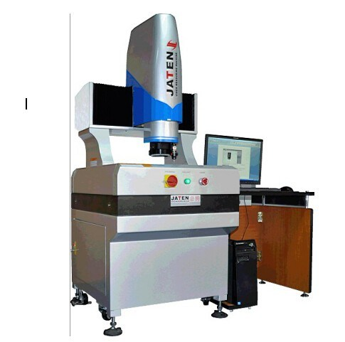 Jaten Auto Video Dimension and Size Measuring Machine (QVS3020CNC)