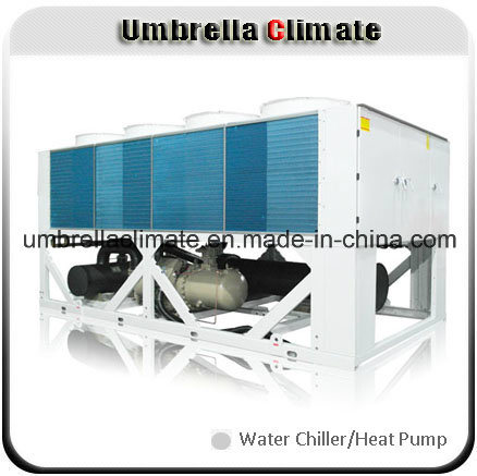 R407c Air Cooled Screw Chiller/Heat Pump