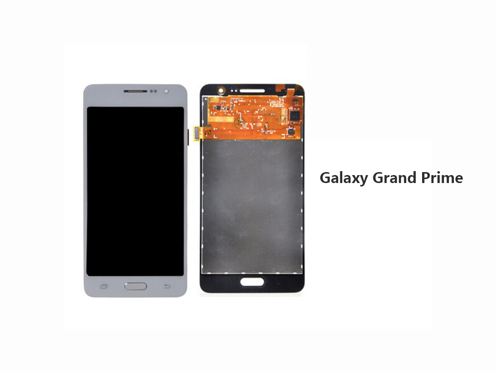 Mobile Phone Accessories LCD Touch Screen for Samsung Grand Pime/Galaxy Win