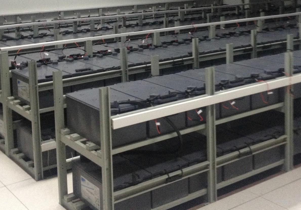 Solar Power Battery From China Experienced Manufacturer (12V- 90AH/100Ah)