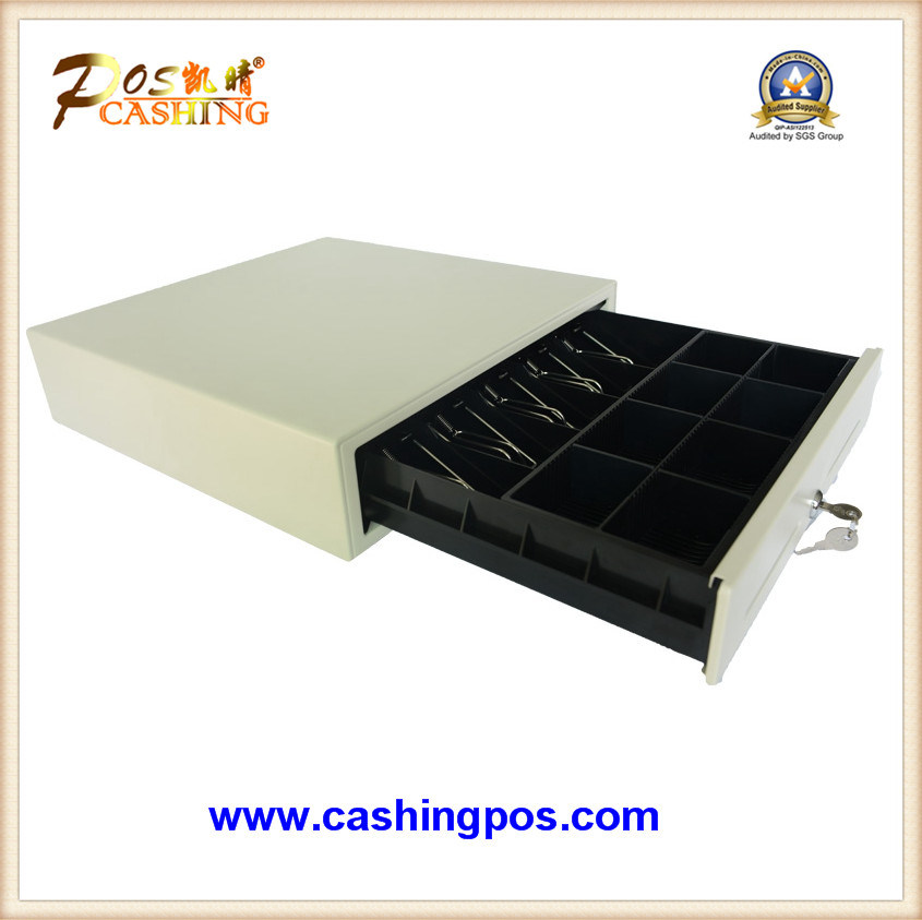 Cash Drawer Rj11 Interface Which Can Be Added Mircro Sensor
