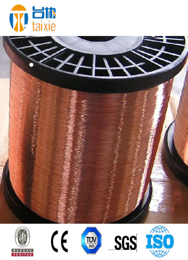 Cu-A3 Cw006A Cu-Frtp High Quality Copper