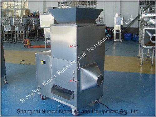Nuoen Automatic Specialized Garlic Peeled Machine