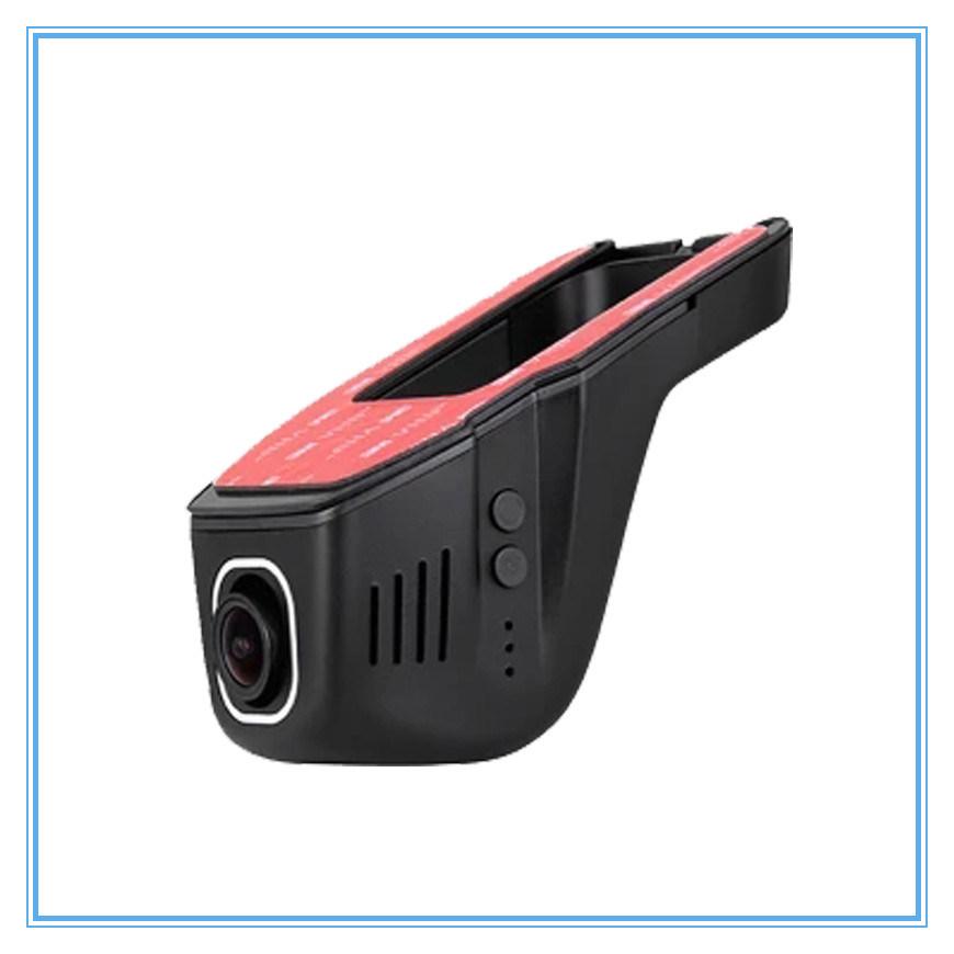 1080P Mini WiFi Video Recorder with 170 Degree Wide Angle