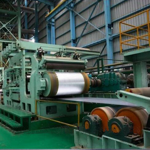 Stainless Steel Coil -Round Circle -Steel Circle