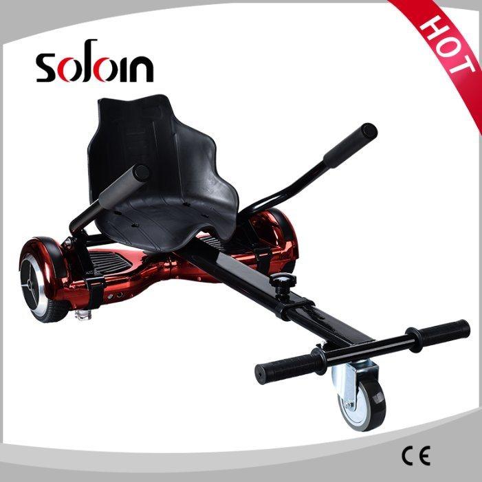 Kart Scooter Cart Frame Electric Skateboard Avaliable for 6.5/8/10 Inch (ZEHK01)