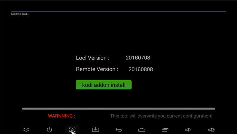 Android Pendoo T95z Plus Amlogic S912 4k Kodi 17.0 Loaded Add- LED Display WiFi 1080P Set Top Box