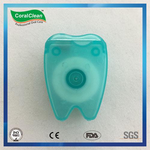 10m Teeth Shape Fresh up Dental Floss
