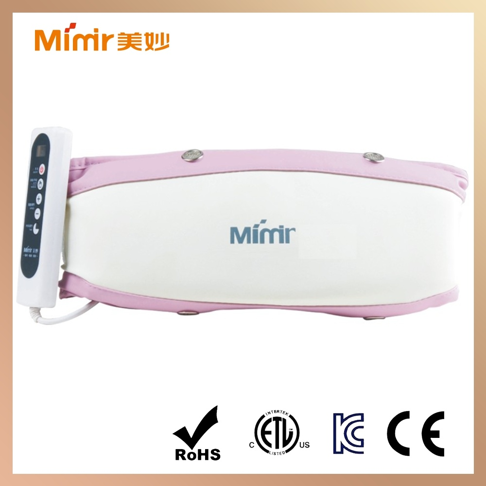 Mimir slimming Timing Massager safety Belt (MB-18)