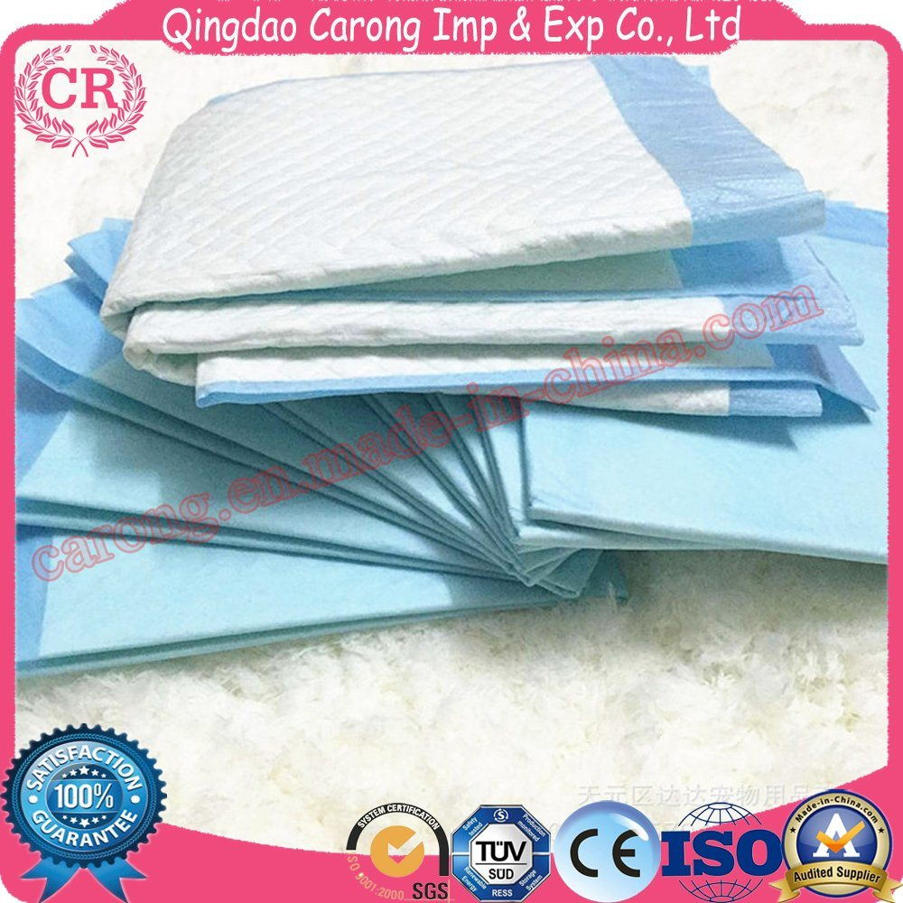 Sterile Disposable Absorbent Pad of Non-Woven