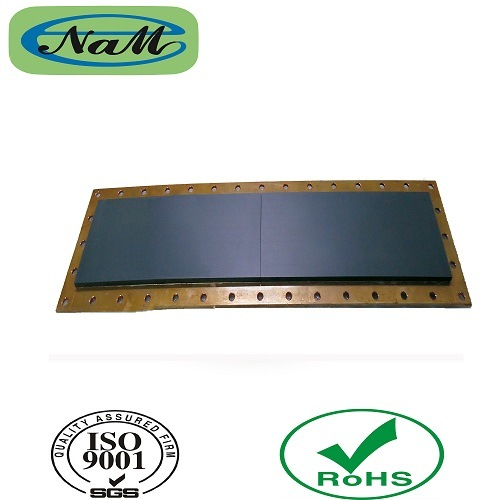High Purity ITO Sputtering Target for Touch Panel