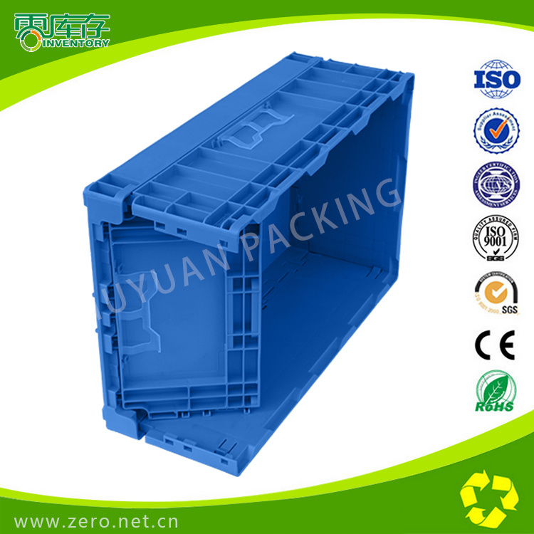 Environmental Protection Foldable Plastic Crates