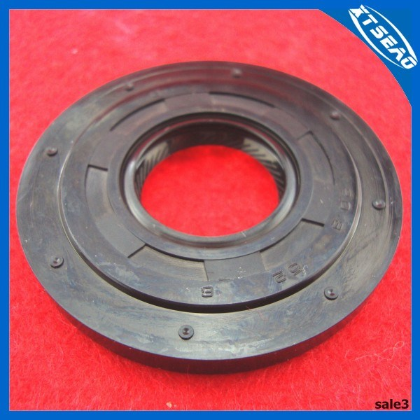 NBR/FKM/Acm Rubber Car Oil Seal 20.8*52*6
