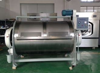 Professional Lijing Commercial Washing Machine