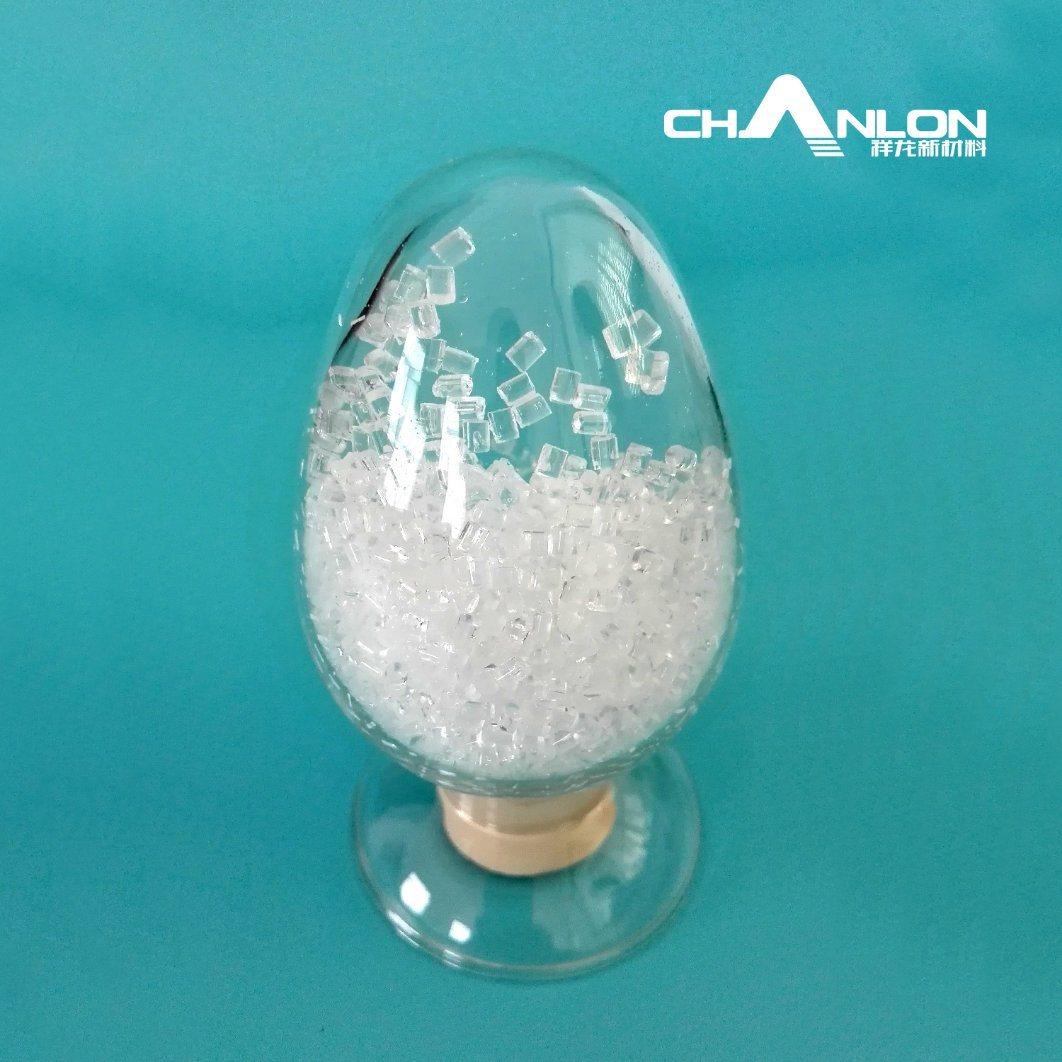 High Quality Tr90 Nylon Resin, High Transparency, Light Transmittance Nylon Resin, Polymide