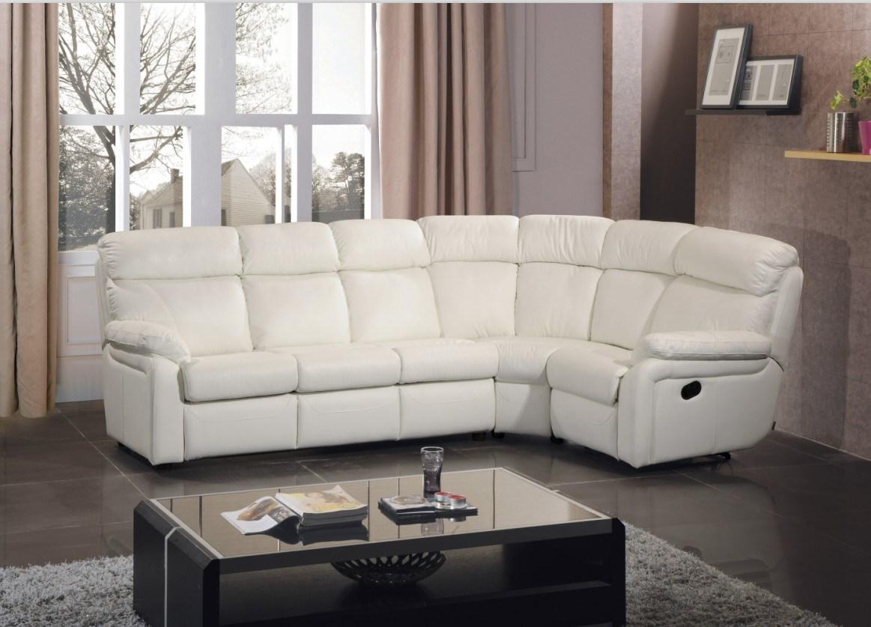 Corner Sofa Bed D841