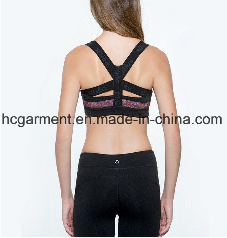 Sports Clothhing for Woman, Sports Wear, Women Bra, Tracks Suit