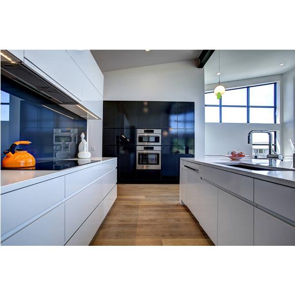 Kitchen Cabinet Made in China Cucina Gabinetto Supplier 2016 New Design Lacquer Kitchen Furniture Lacca
