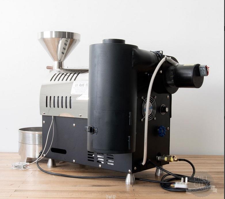 500g Mini Coffee Roaster/500g Gas Coffee Roaster/1lb Coffee Roaster