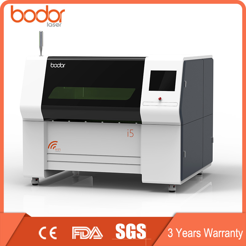 Factory Price! Iron/ Stainless Steel/ Aluminum/ Copper CNC Cutting Machine
