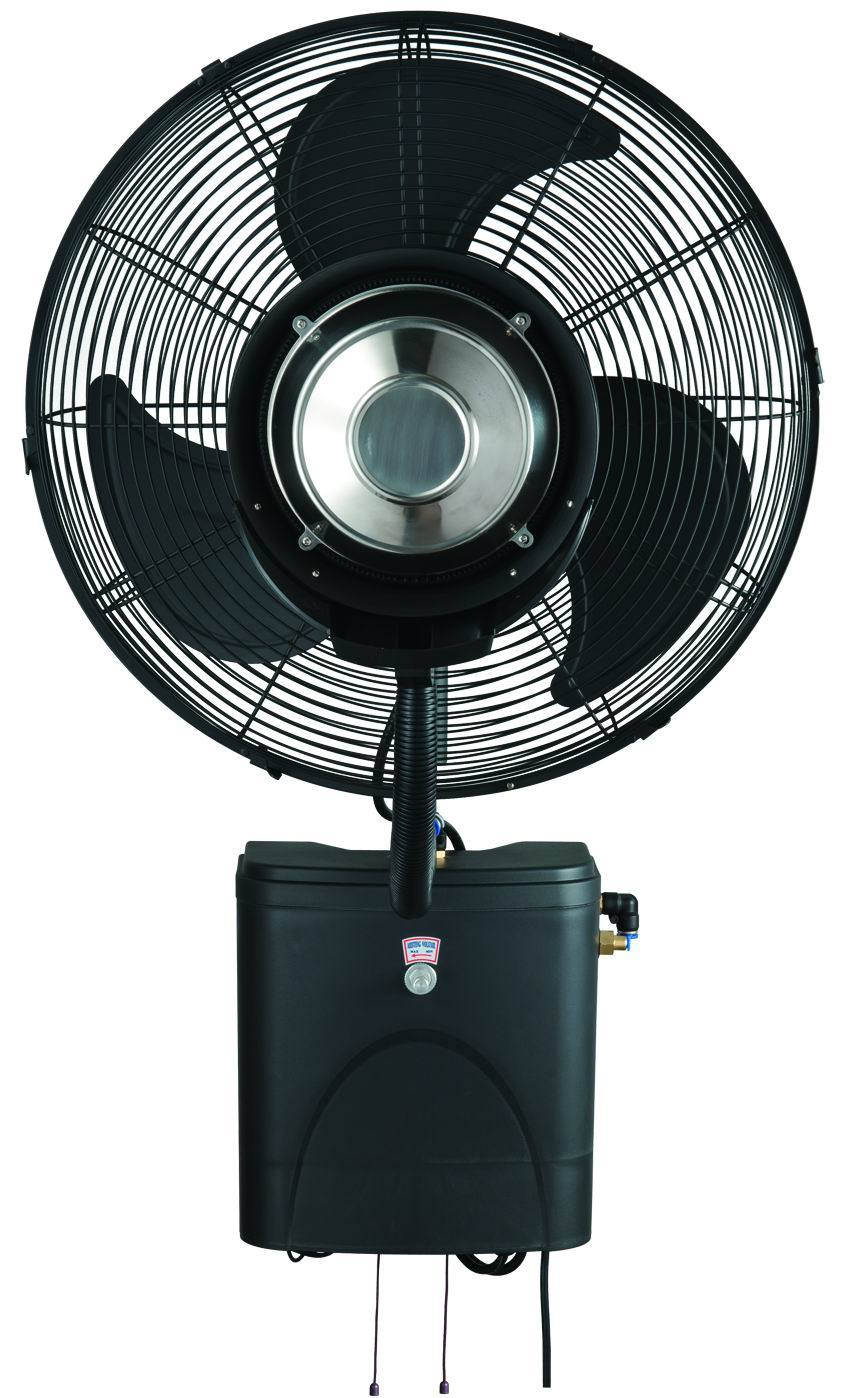Industrial Mist Fan/Water Fan /CE/RoHS/SAA
