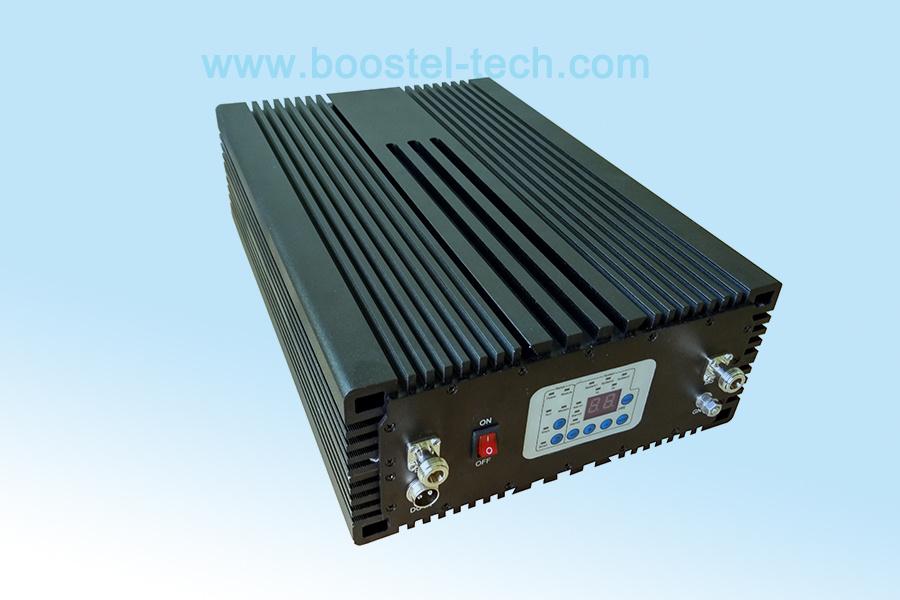 GSM850&Dcs1800&WCDMA2100 Triple Band Selective Pico Repeater