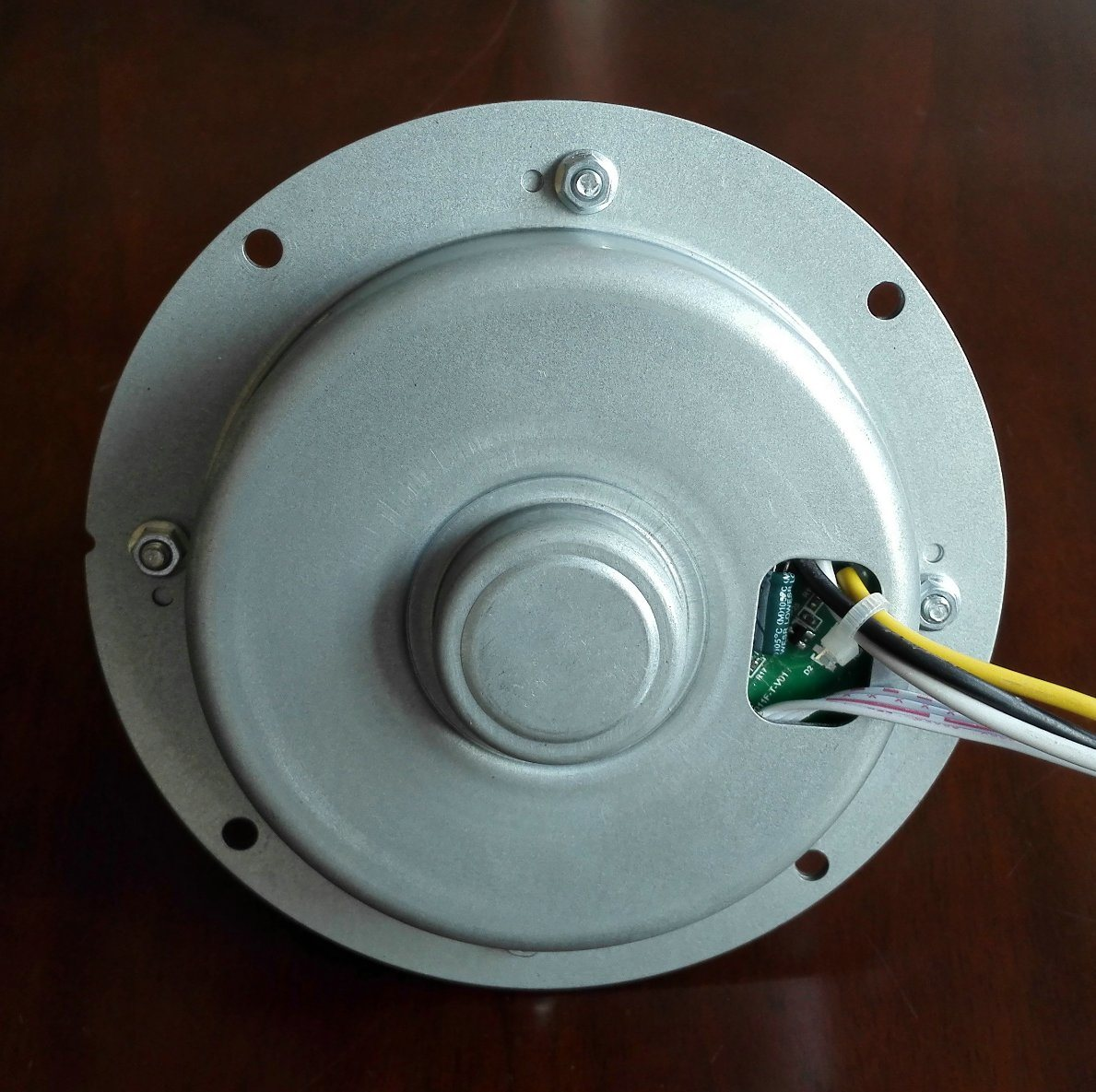 "20"" AC DC Industry Stand Fan 48W with DC 12V Brushless Motor"