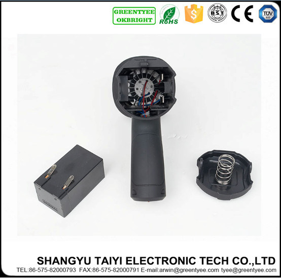 High Quality 5W LED Lithium-Ion Rechargeable Spotlight