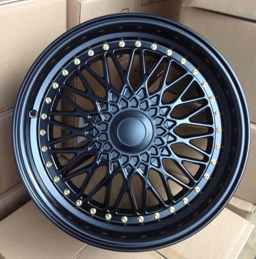 BBS Advan Hre Oz Alloy Wheel (SR0097)