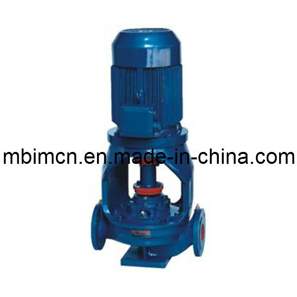 ISGB Detachable Vertical Centrifugal Pump